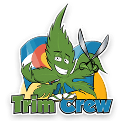Get Your Badge - Trim Crew